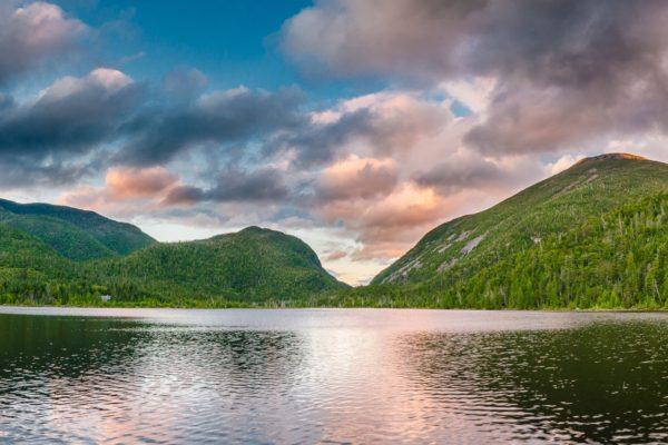 Lake Colden - Brendan Wiltse