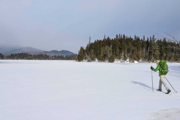 boreas ponds winter